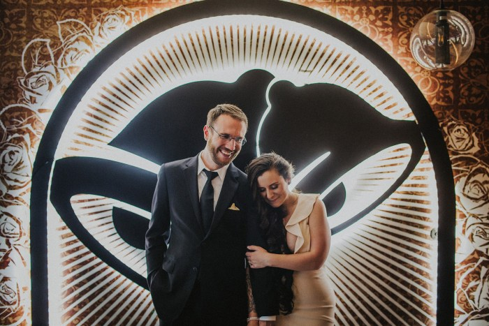 Taco Bell Wedding Winners