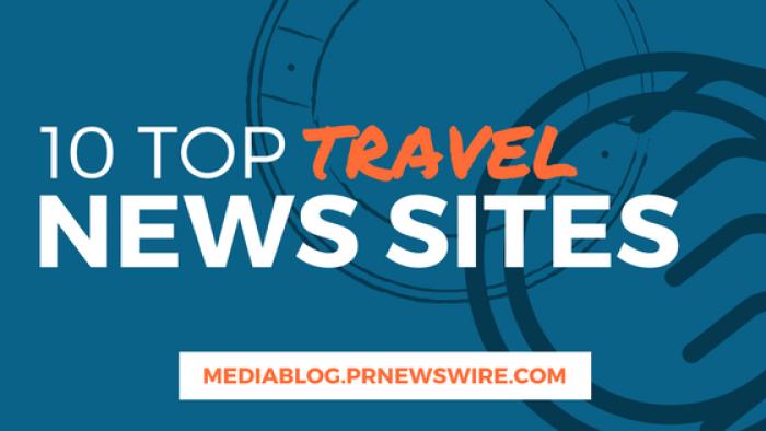 top travel news sites
