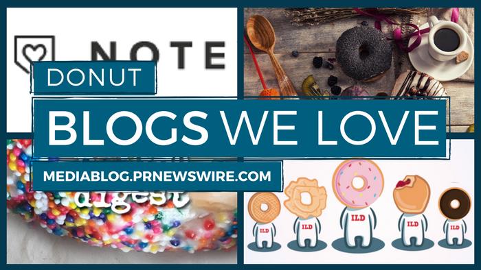 Donut Blogs we love