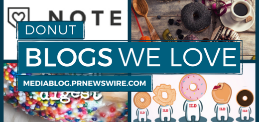 Donut Blogs we love