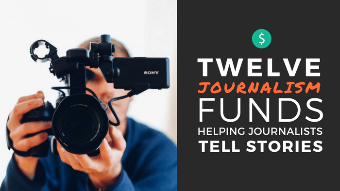 Journalism Funds