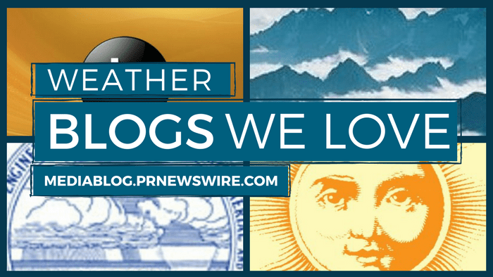 weather blogs
