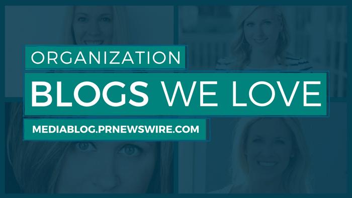 Organization Blogs