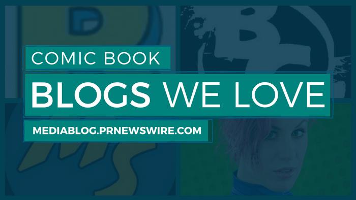 Comic Book Blogs
