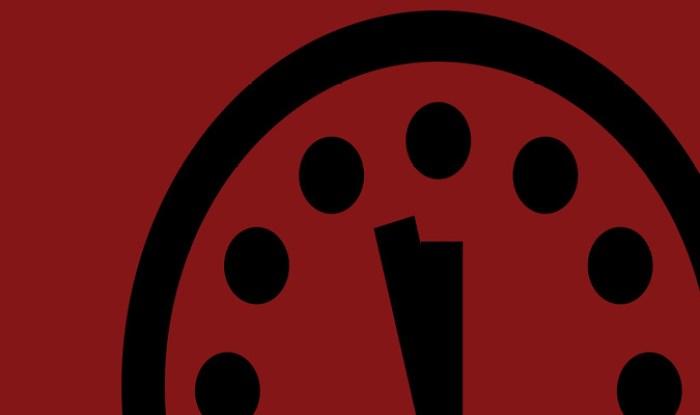 Doomday Clock