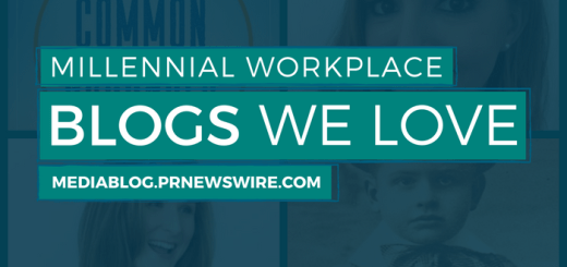 Millennial Workplace Blogs