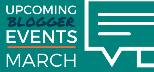 Blogger Conferences in March 2018
