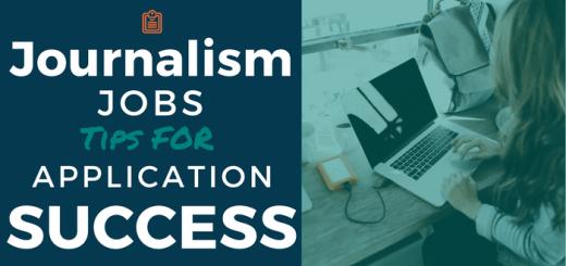 journalism jobs tips 1