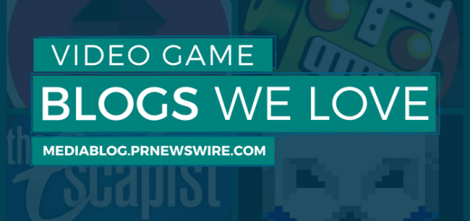 video game blogs