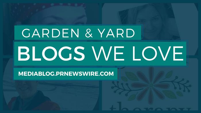 garden and yard blogs