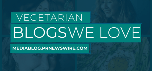 Vegetarian Blogs We Love - mediablog.prnewswire.com