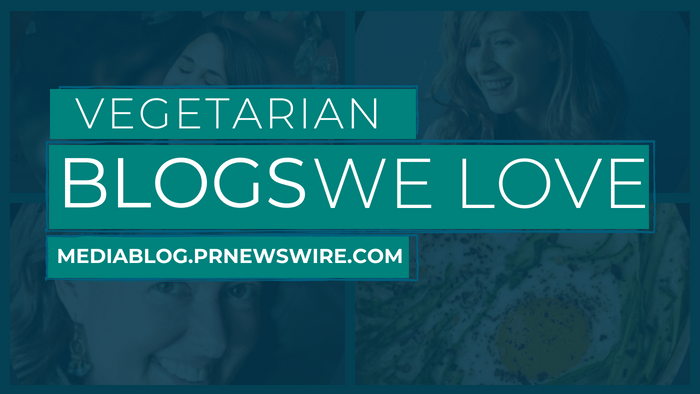 Vegetarian Blogs We Love - mediablog.prnewswire.com