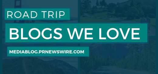 Road Trip Blogs We Love - mediablog.prnewswire.com