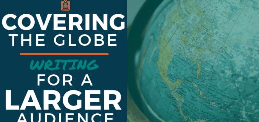 global writing