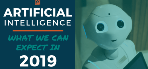 Artificial Intelligence: What We Can Expect In 2019