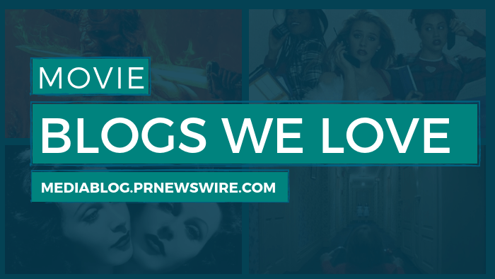 Movie Blogs We Love - mediablog.prnewswire.com
