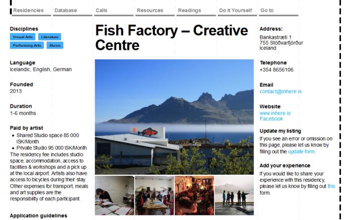 fishfactorycreativecentreig