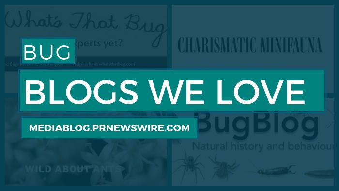 Bug Blogs We Love - mediablog.prnewswire.com