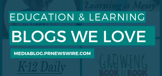 Education and Learning Blogs We Love - mediablog.prnewswire.com
