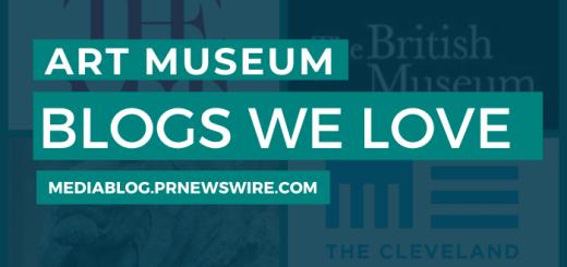 Art Museum Blogs We Love - mediablog.prnewswire.com