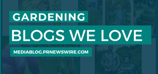 Gardening Blogs We Love - mediablog.prnewswire.com