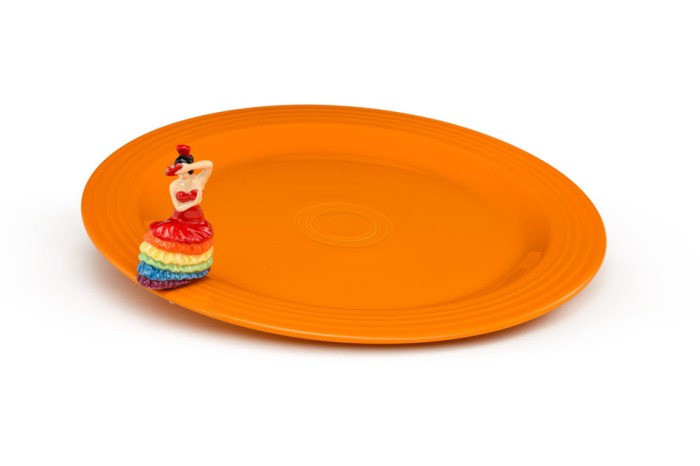 On PR Newswire - Jan 17 2020 - Fiesta Dinnerware Butterscotch