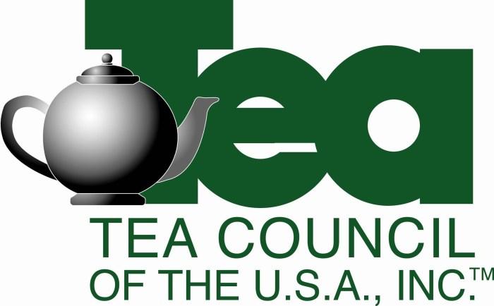 Tea Council of the U.S.A. Logo