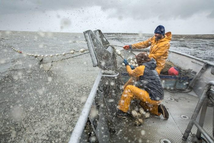 On PR Newswire - 2/7/20 - Duluth Trading launches Alaskan Hardgear Fishing line
