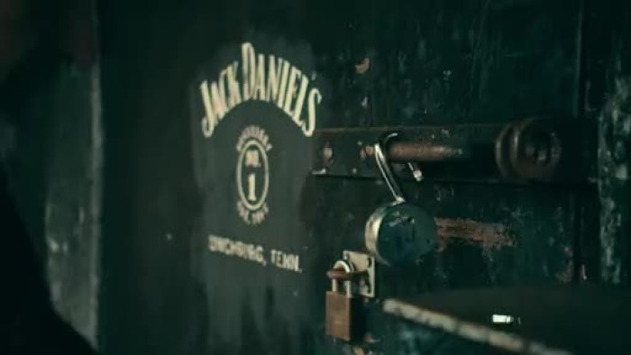 """Chasing Whiskey – The Untold Story of Jack Daniel's"" trailer"