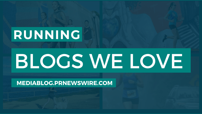 Running Blogs We Love - mediablog.prnewswire.com