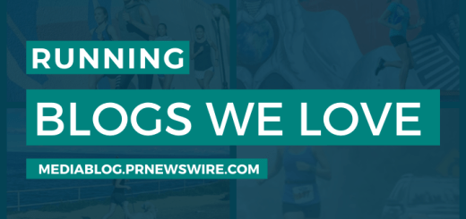 Running Blogs We Love - mediablog.prnewswire.com