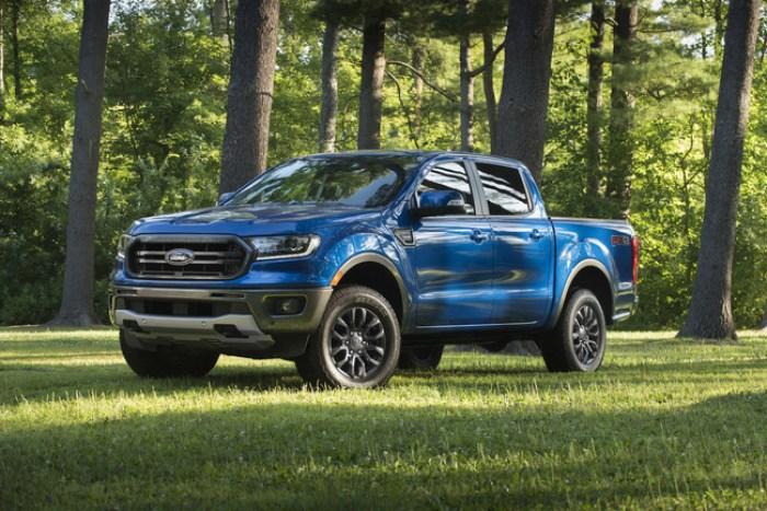 Cars.com Ford Ranger