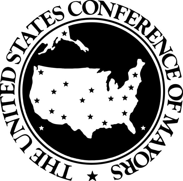 U.S. Conference of Mayors Logo