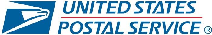 U.S. Postal Service logo