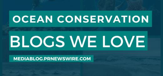 Ocean Conservation Blogs We Love - mediablog.prnewswire.com