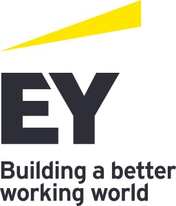 Ernst & Young (EY) logo
