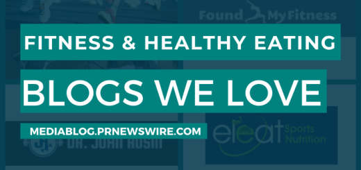 Fitness and Healthy Eating Blogs We Love - mediablog.prnewswire.com