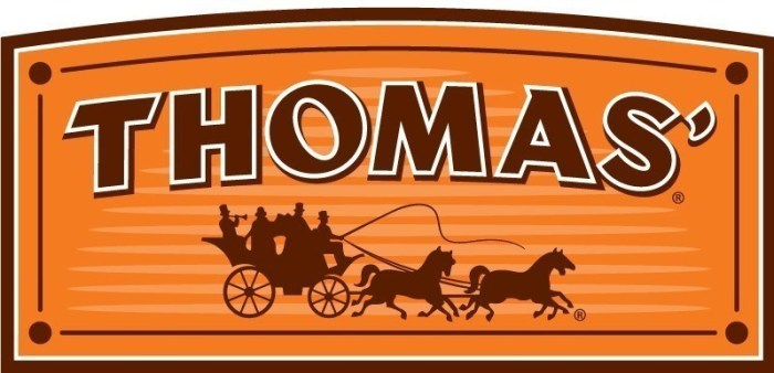 Thomas' Bagels logo