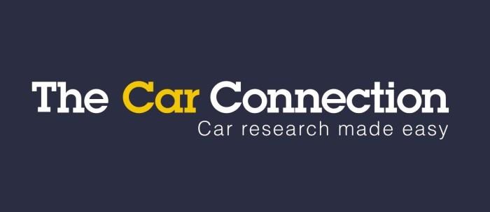 The Car Connection logo