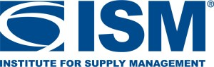 Institute for Supply Management logo