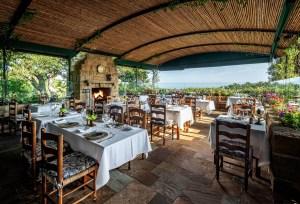 Photo of Stonehouse Restaurant at Santa Barbara Resort