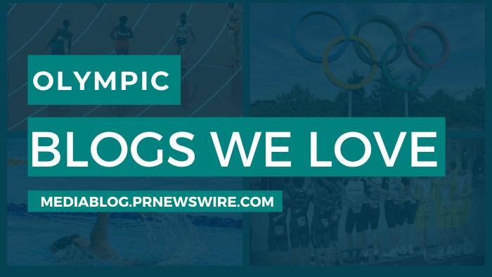 Olympic Blogs We Love - mediablog.prnewswire.com