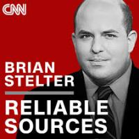 Reliable Sources podcast logo