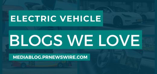 Electric Vehicle Blogs We Love - mediablog.prnewswire.com