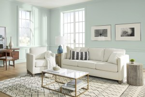 Behr Paint 2022 Color Of The Year - Breezeway