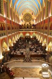 Sexta-feira - Celebração da Paixão do Senhor - Arautos do Evangelho - (6)