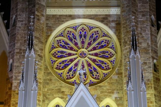 Vigília Pascal - Arautos do Evangelho - Basílica N. Sra. do Rosário de Fátima (20)