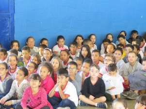 Escola Classe 04 do Núcleo Bandeirante