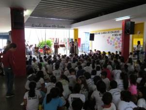 Escola Classe 05 do Guará
