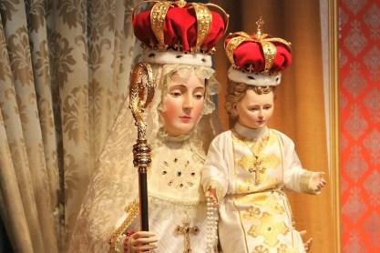 Imagem de Nossa Senhora do Bom Sucesso m de Nossa Senhora do Bom Sucesso